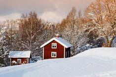 Stäng ditt fritidshus inför vintern – 11 viktiga tips Cabin, House Styles, Outdoor, Home Decor, Outdoors, Decoration Home, Room Decor, Cabins, Cottage