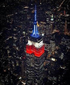 Memorial Day! #NYC #Empirestateofmind