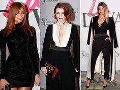 Photos : Zahia, Elodie Frégé et Isabelle Funaro sexy pour l'anniversaire d'Emanuel Ungaro