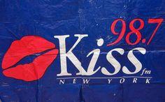 WRKS, Kiss FM at 98.7