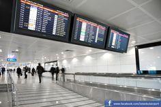 Istanbul Ataturk Airport