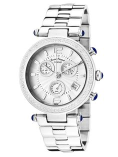 Unisex Bal A Watch by Lucien Piccard Watches on Gilt