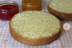 BAGNE PER TORTE Cake & Co, Pie Cake, Sweets Recipes, Desserts, Bread Cake, Chiffon Cake, Crust Recipe, Sweet Cakes, Baking Tips