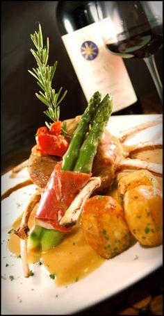 Osteria 177. Annapolis Maryland. Inspired menu, amazing food, extraordinary service.