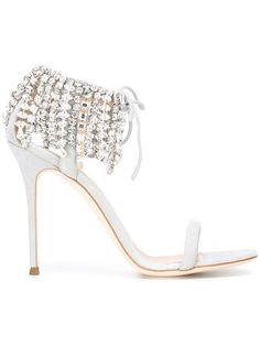 ab1637fb96e GIUSEPPE ZANOTTI Carrie Sandals.  giuseppezanotti  shoes  sandals