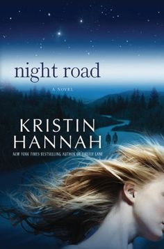 I cried when I read this book about a family destroyed.I love her a favorite author Kristin Hannah, Book Club Books, Prompts