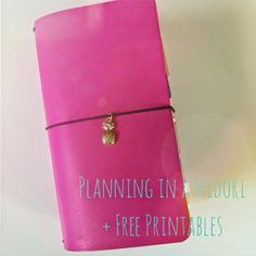 Hi there everyone! I am so excited to share with you my new planner system! I have abandoned all other planners because I was just feeling very overwhelmed. I stopped using all of my planners because it just simply wasn't working for me. I fell out of love with them all and couldn't find myself …