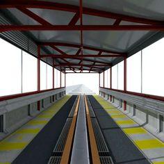 Freeway Conversion