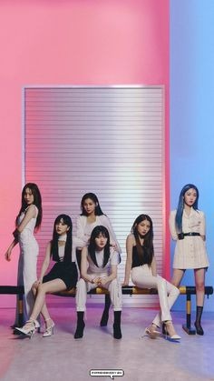 Uploaded by Find images and videos about kpop, wallpaper and background on We Heart It - the app to get lost in what you love. Gfriend Album, Sinb Gfriend, Gfriend Sowon, Girlfriend Kpop, Words For Girlfriend, Kpop Girl Groups, Korean Girl Groups, Kpop Girls, Music Aesthetic