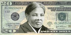 Qui est Harriet Tubman, première femme noire sur un billet américain