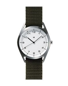 Best Stuff of the Year 2010 - Your Watch Doesn't Need an Altimeter +/-0 Wrist Watch
