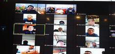 [VIDEO]: Teleconference Wali Kota GSVL dan Jajaran, Utamakan Pelayanan Publik Antisipasi Corona Manado, Diwali