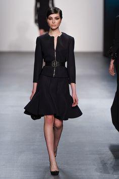 Chiara Boni La Petit Robe at New York Fall 2016