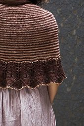 Ravelry: Brown-Eyed Susan pattern by Juju Vail and Susan Cropper