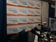 Nonprofit Radio's 100th Show!