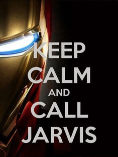 I cannot possibly express how much I want a JARVIS!