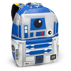 Star Wars Premium Backpacks ($40) ❤ liked on Polyvore featuring bags, backpacks, rucksack bags, knapsack bag, day pack backpack, daypack bag and backpack bags