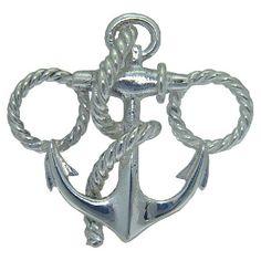 Anchor Convertible Clasp by Lestage https://www.goldinart.com/shop/bracelets/convertible-clasp-bracelets/anchor-convertible-clasp-by-lestage