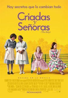 Criadas y Señoras (The Help) : cartel