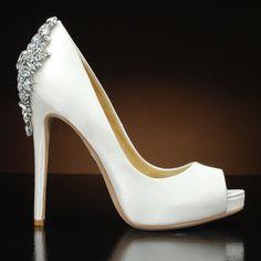 https://www.echopaul.com/ Editor's Picks: Stylish Wedding Shoes - MODwedding