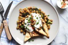 Fatteh Recipe on Yummly. @yummly #recipe