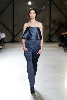 Sally LaPointe Fall 2014-15 Collection
