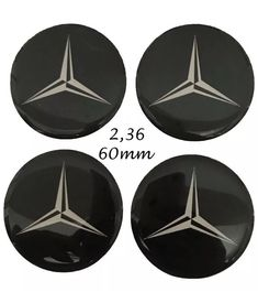 50mm. Wheel stickers Bmw imitation all size Centre Cap Logo Badge Wheel Trims 3d