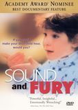Sound and Fury [DVD] [2000]