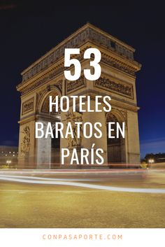 Listado de los hoteles más baratos de París. Ahorra en tu próximo viaje a Francia!  #viajes #viajesporelmundo #viajarporelmundo #viajarsola #viajar #viajeros #viajarbarato #viajerosmochileros #viajerosporelmundo #nomadadigital #francia #europa #parís #hospedaje #hoteles #vivirparavolar #nomadas Eurotrip, Paris, Travel, France Travel, Paris France, Montmartre Paris