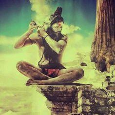 "Reading the Yoga Sutras of Patanjali was a life-changer for me. The book essentially…"" Shiva Art, Shiva Shakti, Hindu Art, Rudra Shiva, Lord Shiva Pics, Lord Shiva Hd Images, Shiva Tattoo, Shiva Wallpaper, Hd Wallpaper"