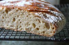 super easy artisan bread