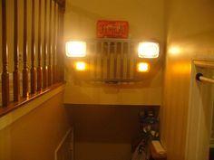 Jeep decorating