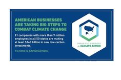 Companies Pledge to Reduce Emissions as COP 21 Climate Conference Approaches | Justmeans