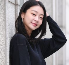 Korean Actresses, Actors & Actresses, Best Kdrama, Park Seo Jun, Waifu Material, Emma Watson, Woman Crush, Korean Drama, Girl Crushes
