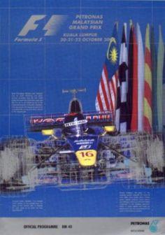 2000 • STATS F1