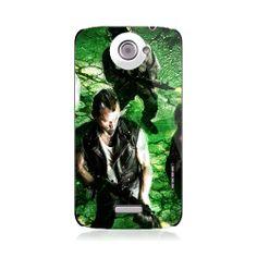 Left 4 Dead HTC One X/XL Case