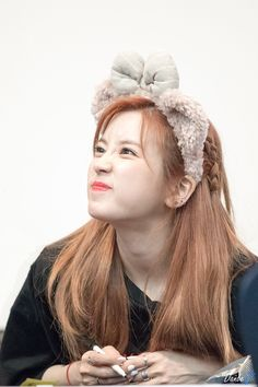 Kpop Girl Groups, Korean Girl Groups, Kpop Girls, Panda Eyes, Eun Ji, K Pop Star, Chubby Cheeks, Seolhyun, My Wife Is