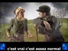 """""""Je Suis Jalouse"""" Emilie Loizeau"""