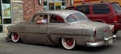 1954 Chevy ❤️❤️❤️