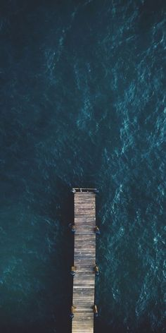 Blue Oean Pier iPhone Wallpaper Get Latest Blue Wallpaper for Smartphones This Month Natur Wallpaper, Ocean Wallpaper, Wallpaper Backgrounds, Iphone Wallpaper Travel, Wallpaper Lockscreen, Aerial Photography, Landscape Photography, Nature Photography, Photography Ideas