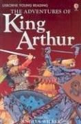 The Adventures of King Arthur (Young Reading, 2) by Angela Wilkes, Gill Harvey