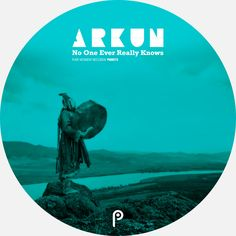 """""""No One Ever Really Knows"""" EP by Arkun."""