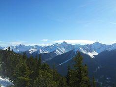 Banff Banff, Mount Everest, Mountains, Nature, Travel, Naturaleza, Viajes, Traveling, Natural