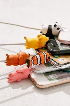 Get it from Urban Outfitters for $6 (available in 10 animals).