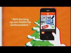 SCOUPY Halfords-commercial december 2013
