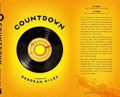 """""""Countdown"""" by Deborah Wiles (9)"""