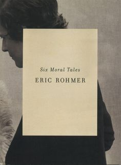 Six Moral Tales by Eric Rohmer box set