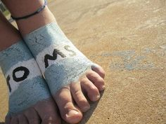 Toms- a great organization