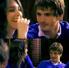 Find images and videos about 💕, el internado and julia medina on We Heart It - the app to get lost in what you love. Series Movies, Tv Series, Casual Summer Outfits For Women, Tv Couples, Falling In Love With Him, 90s Aesthetic, Drama Series, Freddie Mercury, Disney Love