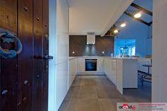 Cucina Per Residenza Privata - Picture gallery cappa #falmec Rubik e.ion